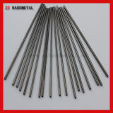 Tungsten Carbide Rod with Raw Material
