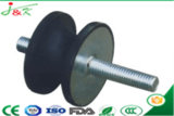 Rubber Bumper for Shock Absorption and Protection