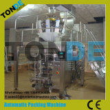 Ce Approved Puffing Rice Snack Food Packing Machine Line