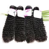 7A Peruvian Virgin Hair Natural Wave 4 Bundles Peruvian Hair Wet and Wavy Human Hair Weave Peruvian Curly