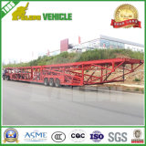 Loading 8 Units Cars Hydraulic System Transportation Vehicle