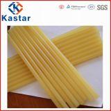 Pale Yellow Hot Melt Glue, EVA Hot Melt Adhesive