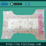 New Baby Diaper Manufacturer with Blue Layer