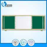 Lb-311 Classroom Furniture Sliding Green Board for Sale
