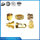 Chinease Machining Centres Precision Machining Brass Washer