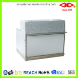 Check in Counter (Silver+light grey, SL-R0005)