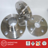 GOST Forged Stainless Steel Flange