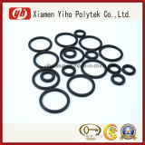 High Precision Machine Silicone Rubber O-Ring for Customized / Standard / Nonstandard