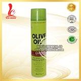 Good Quality 472ml Salon Fashion Oil Sheen Olive Hair Spray