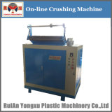 Inline Crusher for Crushing Sheet Leftover