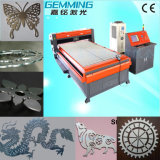 Jmqg-3015f Al/ Cu/ Metal Sheet Gemming Laser Cutting/ Engraving Machine