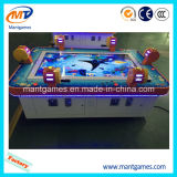 6 Player Wholesale Products Lottery Game Redemption Arcade Machine Type Joystick Machine Fishing Game Machine