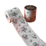 Sourcing Funny Printed Toilet Paper Supplier From China