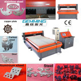 Jmqg-3015f Al/ Cu/ Metal Sheet Gemming Laser Cutting Machine