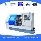 Heavy Cutting Machine Tools Slant Bed CNC Lathe
