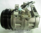 Auto AC Compressor for Toyota Coaster