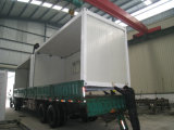 Prefab, Refrigerated/Insulated Moving House, Sandwich Panel Refrigeration Room