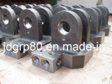 Custom Made Casting, Forging, Machining Parts