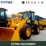 XCMG Lw180k Articulated Mini Wheel Loader