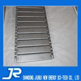 Project Plastic Chain Plate Conveyor Belt