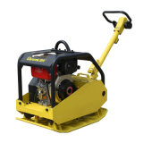 Wacker Design Honda and Robin Plate Compactor (DUR-500A)