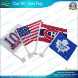 Quality 3ply Car Window Flag (A-NF08F06015)