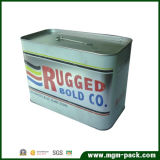 Tea Box/Tin Packing Box/Metal Tin Box