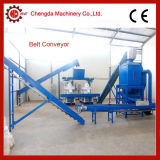 Belt Conveyor for Pellet Machine and Hammer Mill
