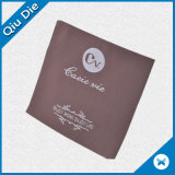 Customized 100%Polyester Clothing Woven Labels