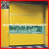 Industrial Automatic High Speed Door (ST-001)