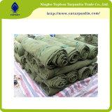 Polyester/Cotton Canvas Tarpaulin Waterproof Fabric