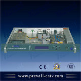 1310nm Directly Modulation CATV Ortel or Aoi Laser Optical Transmitter (WT8600)