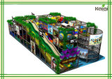Kaiqi Group Forest Indoor Playground for Sale/Forest Theme Indoor Playground /Kids Forest Indoor Playground