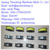Tie Wire for Automatic Rebar Tier Guns