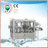 Jiangmen Angel 3-in-1 Bottle Pure Water Filling Production Line Machine