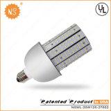 135lm/W Mogul Base 20W LED Corncob Lighting for Mhl CFL HPS Replacement