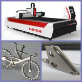 500W Stainless Steel Laser Cutter with German Ipg Laser Source