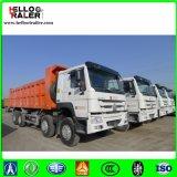50 Ton Mining Dump Truck 336 Horsepower Vehicle
