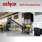 Refrigerator Recycling Plant / Recycling System