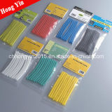 Popular 100mmcard-Hanging Package Series Heat Shrinkable Tube