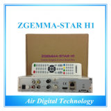 The Best Satellite TV Receiver Hot New Products for 2015 Zgemma Star H1