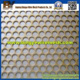 Perforated Metal Mesh Used in Decoratice