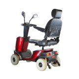 Solax Comfortable 4 Wheels Scooter
