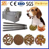 Automatic High Capacity Pet Food Machines /Dog Food/Cat Food/Fish Feed Machine