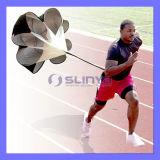 """40"""" 56"""" Speed Training Resistance Parachute Running Chute Speed Chute Running Umbrella with Storage Bag"""