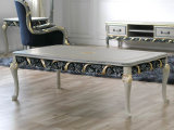 Divany Hot Sale Classic Living Room Wooden Coffee Table