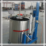 Disperser Blade Machine for Paint (pneumatic-lifting)