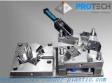 Nak80 718h Precision Injection Mould Plastic for Industry