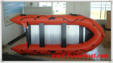Popular Model Inflatable Boat with Al Floor (FWS-A360)