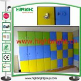 Engineer ABS Plastic Storage School Locker for Student